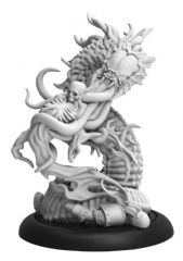Soul Stalker  Infernal Heavy Horror (metal/resin)